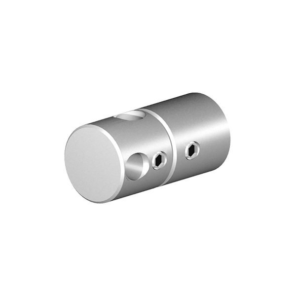 6mm Double Rod Wall Mounting
