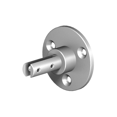 15.8 Twin Tensioner Fixing Plate