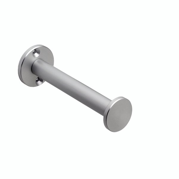95mm clothes hook with disk