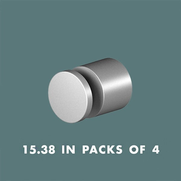 Panel Fixing pack of 4