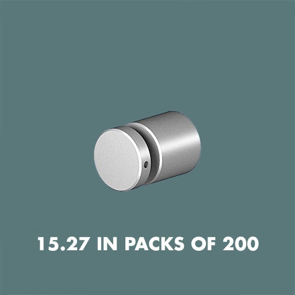 Panel stand off Fixings pack of 200