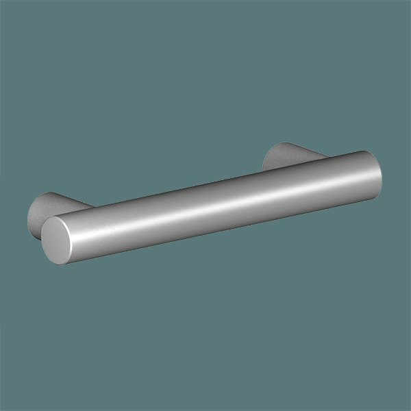 T-bar handle 19mm diameter
